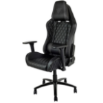 AEROCOOL ThunderX3 TGC31 Series Gaming Chair - Black