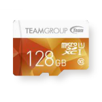 Team Group Color Card memory card 128 GB MicroSDXC UHS-I