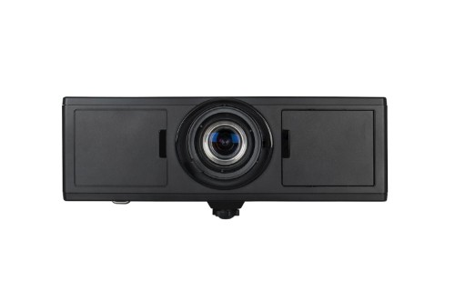 Optoma ZU500T data projector 5000 ANSI lumens DLP WUXGA (1920x1200) 3D Desktop projector Black