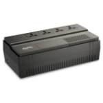 APC BV650I-MS uninterruptible power supply (UPS) Line-Interactive 650 VA 375 W