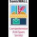 SonicWall 01-SSC-4424 licencia y actualización de software Kit Integral