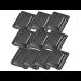 Trendnet TPE-TG50g Gigabit Ethernet (10/100/1000) Negro Energía sobre Ethernet (PoE)