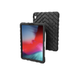 "Gumdrop Cases 03A001 tablet case 27.9 cm (11"") Shell case Black"