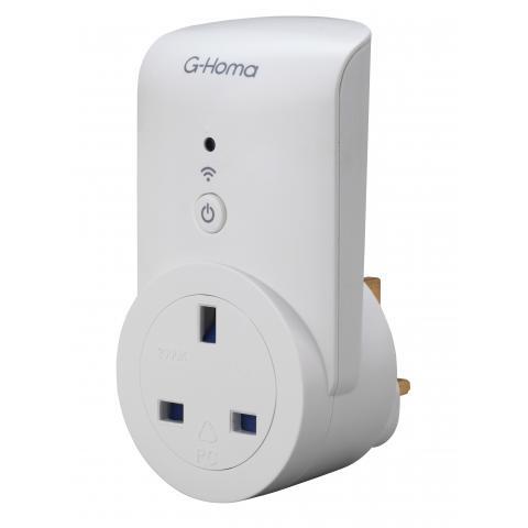 SMJ GHOMAP smart plug