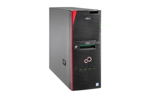 Fujitsu PRIMERGY TX1330 M4 server 3.3 GHz Intel® Xeon® E-2136 Tower 450 W