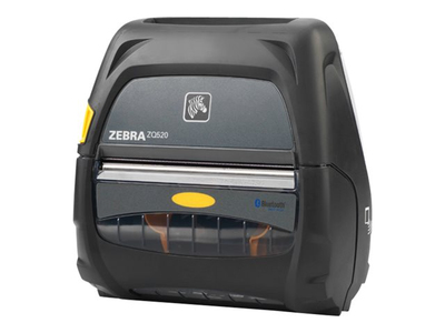 Zebra ZQ520 Direct thermisch Mobiele printer