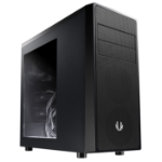 BitFenix Neos Window Midi-Tower Black computer case