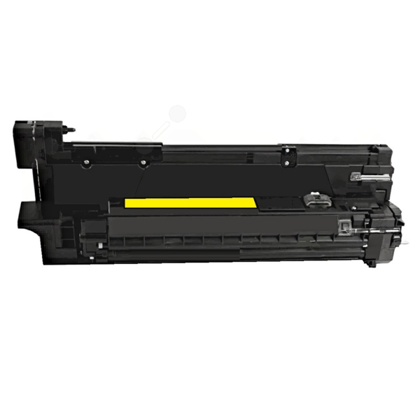 Xerox - Yellow - drum kit (alternative for: HP 824A, HP CB386A) - for HP Color LaserJet CM6030, CM60