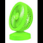 Trust 22581 ventilador Ventilador con aspas para el hogar Verde