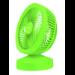 Trust 22581 ventilador Verde