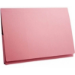 Guildhall PW3-PNK folder Legal Cardboard Pink