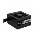 Corsair CX450 450W ATX Black power supply unit