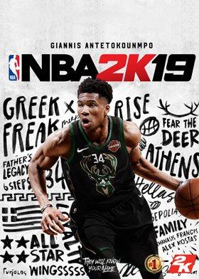 Nexway NBA 2K19 vídeo juego PC Básico Español