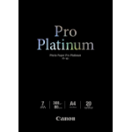 Canon PT-101 High-gloss Black photo paper