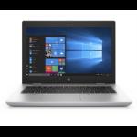 """HP ProBook 640 G4 Notebook 14"""" 1920 x 1080 pixels 8th gen Intel® Core™ i5 8 GB DDR4-SDRAM 256 GB SSD Silver"""