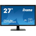 "iiyama ProLite X2788QS-B1 27"" 2K Ultra HD IPS Matt Black computer monitor LED display"