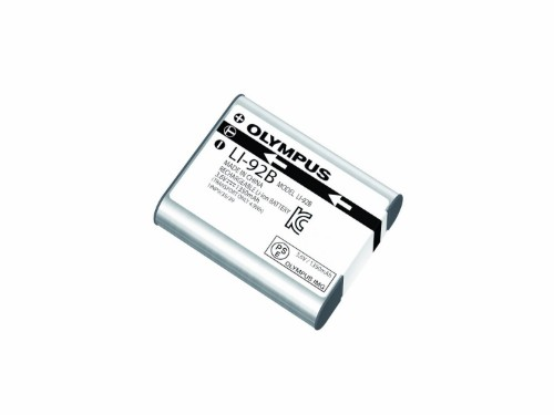 Olympus LI-92B camera/camcorder battery Lithium-Ion (Li-Ion) 1350 mAh
