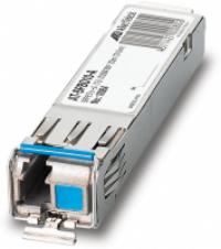 Allied Telesis AT-SPBD10-14 red modulo transceptor Fibra óptica 1000 Mbit/s SFP