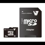 V7 8GB MicroSDHC memory card Class 4