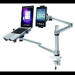 Newstar flat screen, tablet and notebook desk mount