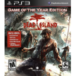 Square Enix Dead Island Game of the Year