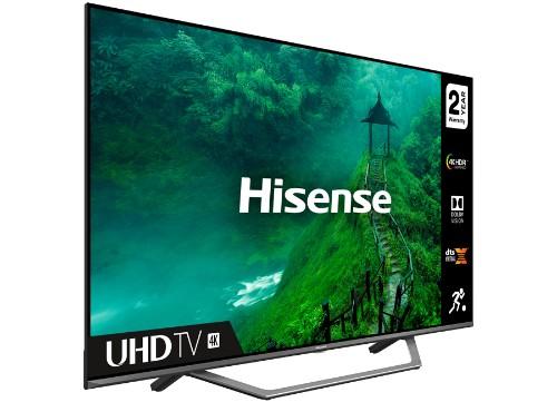 Hisense AE7400F 65AE7400FTUK TV 165.1 cm (65