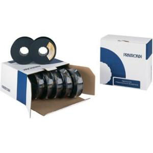 PRINTRONIX P7000 LABEL RIBBON - 6 RIBBONSPER PACK,