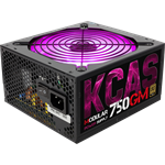 AEROCOOL KCAS-750GM RGB 230VAC APFC Semi-Modular