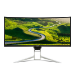 "Acer XR XR342CK 34"" UltraWide Quad HD IPS Black, Silver Curved computer monitor"