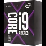 Intel Core i9-7940X processor 3,1 GHz Box 19,25 MB Smart Cache