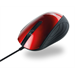 Sweex Mouse USB Red