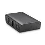 Verbatim USB 3.0 4TB external hard drive 4000 GB Black