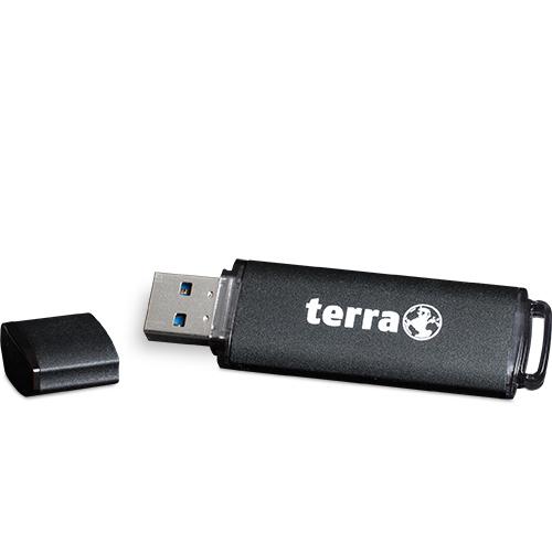 Terra Usthree Pro USB3.0 64GB 180/80 Black