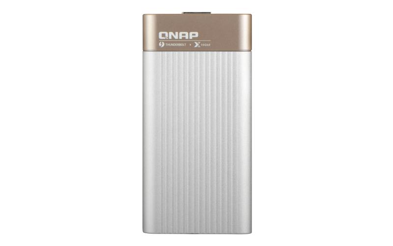 QNAP QNA-T310G1S tarjeta y adaptador de interfaz SFP+