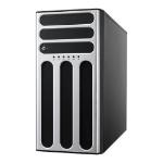 ASUS Workstation TS300-E10-PS4 Barebones,  Xeon E-2200 Socket, LGA1151, 4 x UDIMM (64GB MAX), 8 x SATA 6G