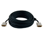 Tripp Lite DVI Dual Link Cable, Digital TMDS Monitor Cable (DVI-D M/M), 15.24 m (50-ft.)
