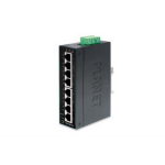 ASSMANN Electronic IGS-801T Managed L2 Gigabit Ethernet (10/100/1000) Black network switch