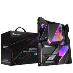 Gigabyte Z490 AORUS XTREME WATERFORCE LGA 1200 Extended ATX Intel Z490 Express