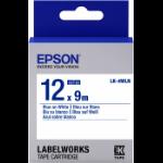 Epson LK-4WLN labelprinter-tape