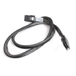 Hewlett Packard Enterprise 498426-001 0.838m Serial Attached SCSI (SAS) cable