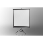 Celexon - Economy - 133cm x 100cm - 4:3 - White - Tripod Projector Screen