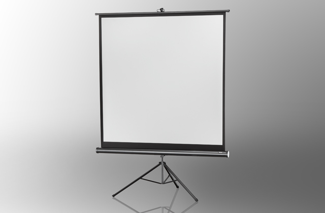 Celexon Eco Tripod Screen 133cm x 100cm - 4:3