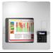HP LaserJet Color Enterprise M553dn Colour 1200 x 1200 DPI A4