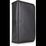 Case Logic 3200055 Wallet case 100discs Black optical disc case