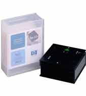 Hewlett Packard Enterprise DDS Autoloader Magazine (Empty) tape auto loader/library