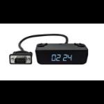 LG External Clock