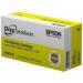 Epson Cartucho Discproducer amarillo (cantidad mínima=10)