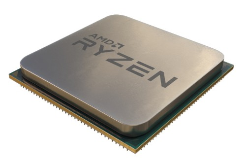 AMD Ryzen 7 2700X processor 3.7 GHz Box 16 MB L3