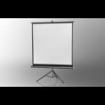 Celexon - Economy - 133cm x 133 cm - 1:1 - White - Tripod Projector Screen