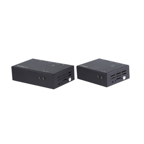 StarTech.com HDMI Over CAT6 Extender - Power Over Cable - Up to 100 m (328 ft.)